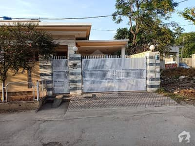 1 Kanal House For Rent In Bara Kahu