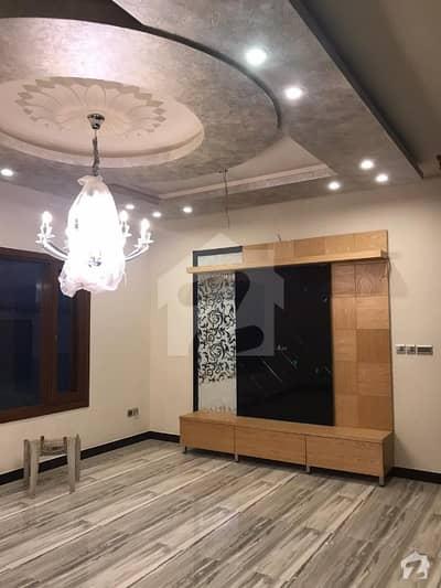 ڈی ایچ اے فیز 6 ڈی ایچ اے کراچی میں 5 کمروں کا 1 کنال مکان 13.49 کروڑ میں برائے فروخت۔