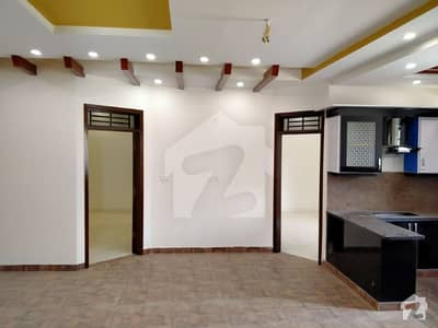 240 Yards Ground Floor's Portion Available For Sale With Parking In Gulistan E Jauher Block 14