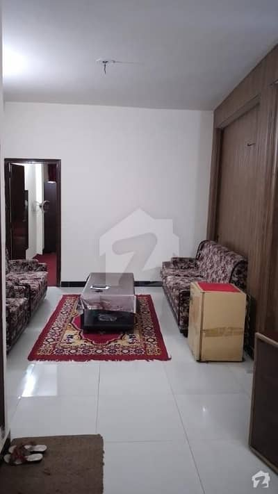 Furnished Apartment Near GPO chowk