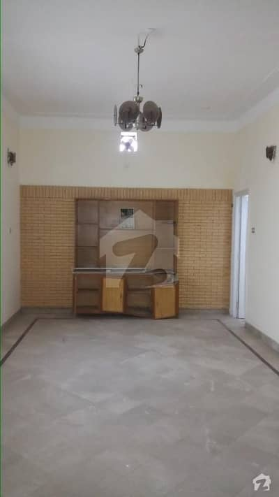 4500  Square Feet House Is Available In Peoples Colony No 1