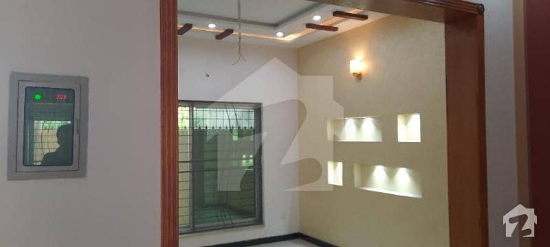 5 Marla New House For Rent In Eden Boulevard College Road