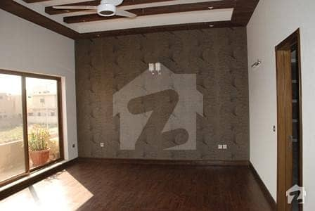 7 Marla 4 Years Old House Available For Sale In Bahria Town Phase 8 - Umer Block