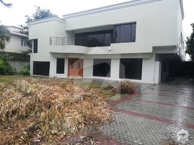 F-7 - Ideal Location House For Sale