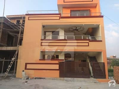 Ideal House For Rent In Bani Gala