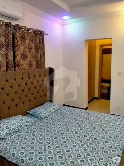 Perfect 1800  Square Feet Lower Portion In Bahria Town For Rent