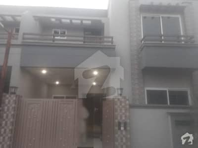 5 Marla Complete Brand New House Available For Rent At Usman Block
