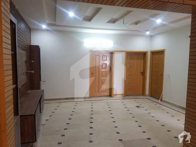 آئی ۔ 10 اسلام آباد میں 4 کمروں کا 6 مرلہ مکان 1.55 کروڑ میں برائے فروخت۔