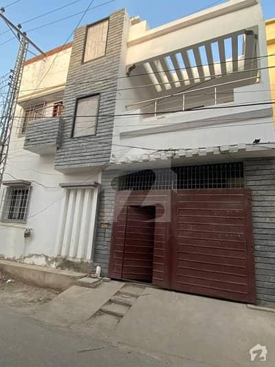 ٹنڈو جہانیاں حیدر آباد میں 6 کمروں کا 6 مرلہ مکان 2.5 کروڑ میں برائے فروخت۔