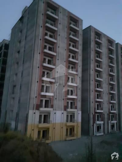 آئی۔12/1 آئی ۔ 12 اسلام آباد میں 2 کمروں کا 4 مرلہ فلیٹ 35 لاکھ میں برائے فروخت۔
