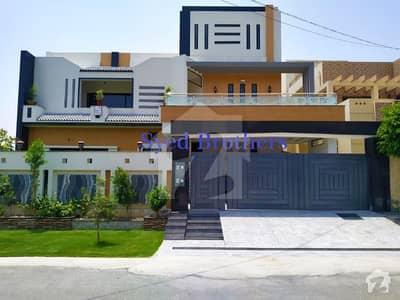 این ایف سی 1 لاہور میں 6 کمروں کا 1 کنال مکان 4.8 کروڑ میں برائے فروخت۔
