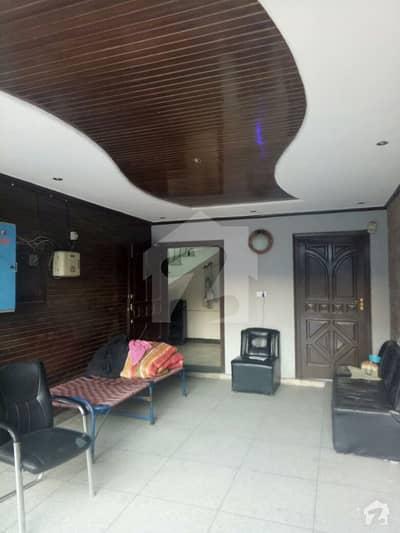 1 Kanal House For Office In M Block