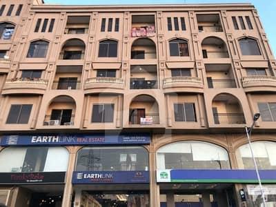 بحریہ ٹاؤن ۔ سوِک سینٹر بحریہ ٹاؤن فیز 4 بحریہ ٹاؤن راولپنڈی راولپنڈی میں 1 کمرے کا 2 مرلہ فلیٹ 48 لاکھ میں برائے فروخت۔