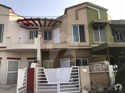 4 Marla House For Sale In Eden Abad Lahore
