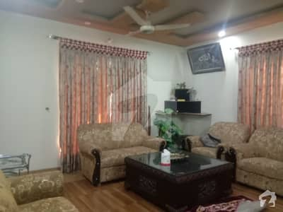 13 Marla Single Storey Is Available For Sale