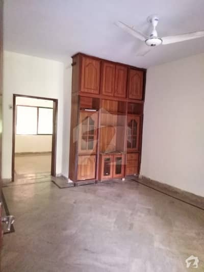 Usman Block 8 Marla Beautiful House For Rent In Bahria Town Lahore