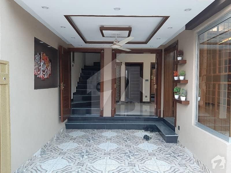 بحریہ ٹاؤن جناح بلاک بحریہ ٹاؤن سیکٹر ای بحریہ ٹاؤن لاہور میں 4 کمروں کا 5 مرلہ مکان 1.3 کروڑ میں برائے فروخت۔
