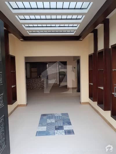 Luxurious Pent House Available In Anjum Complex
