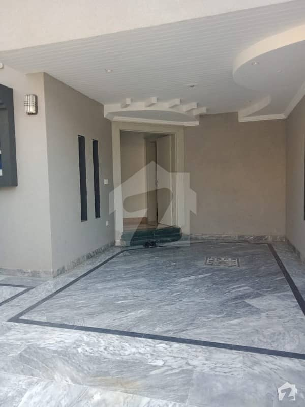 Vip Location House Available In Usman Block Sector B Bahria Town Lahore
