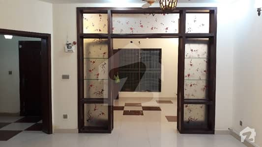 8 Marla House For Rent In Ali Block In Bahria Town Lahore