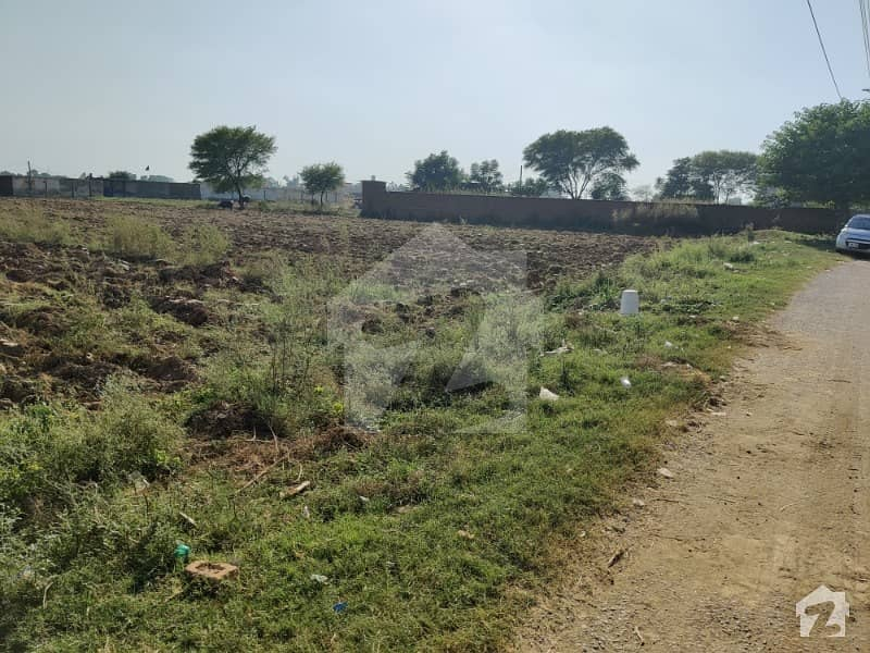 Agricultural Land In Sarwar Road Sized 54000  Square Feet Is Available