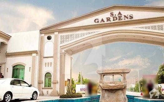ایس اے گارڈنز فیز 2 ایس اے گارڈنز جی ٹی روڈ لاہور میں 5 کمروں کا 5 مرلہ مکان 60 لاکھ میں برائے فروخت۔