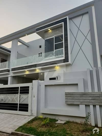 5 Marla Brand New Luxury Beautiful House For Sale In Outstanding Location Of Mps Road