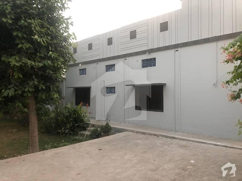 صادق کالونی بہاولپور میں 3 کمروں کا 1.1 کنال مکان 35 ہزار میں کرایہ پر دستیاب ہے۔