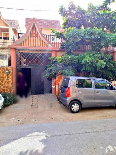 یونیورسٹی روڈ کراچی میں 3 کمروں کا 5 مرلہ مکان 35 ہزار میں کرایہ پر دستیاب ہے۔
