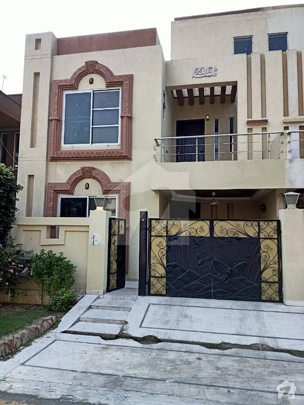 5 Marla Used House For Sale At Good Location