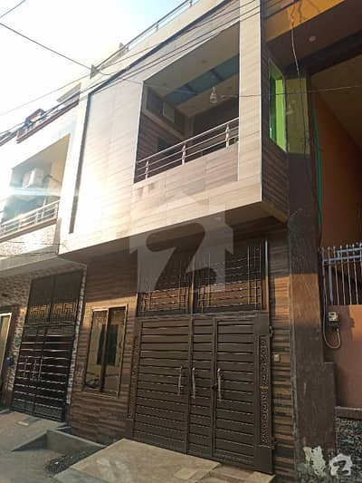 5 Marla Double Storey Luxury House