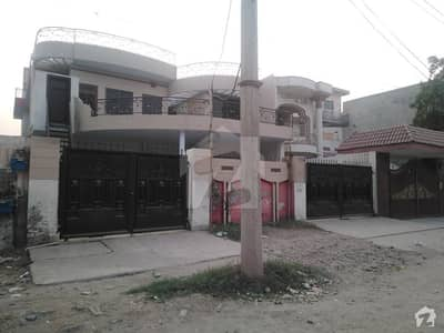 1 Kanal House In Satellite Town For Rent
