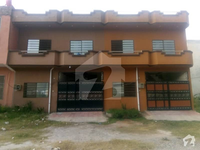 House Is Available For Sale In Koral Town