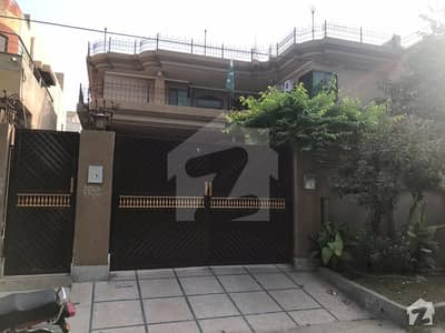 One Kanal Old House For Sale Owner Needy