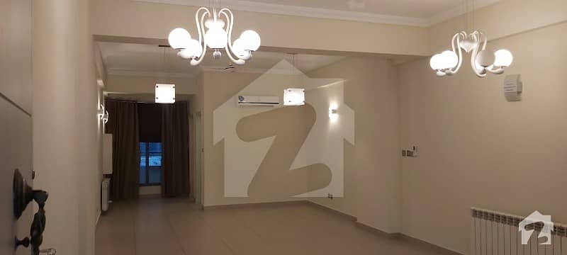 Ground Floor Semi Furnished Flat Available For Sale