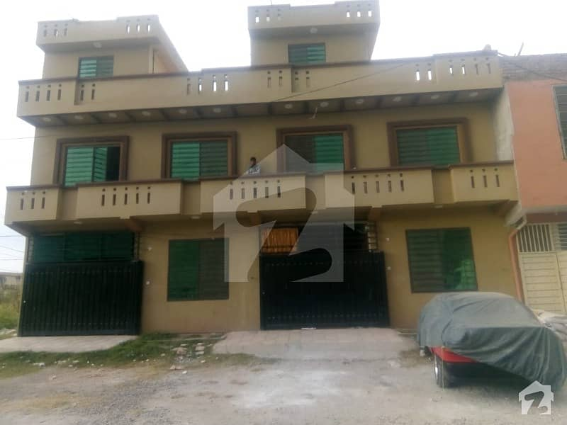 3.25 Marla House For Sale In Koral Town