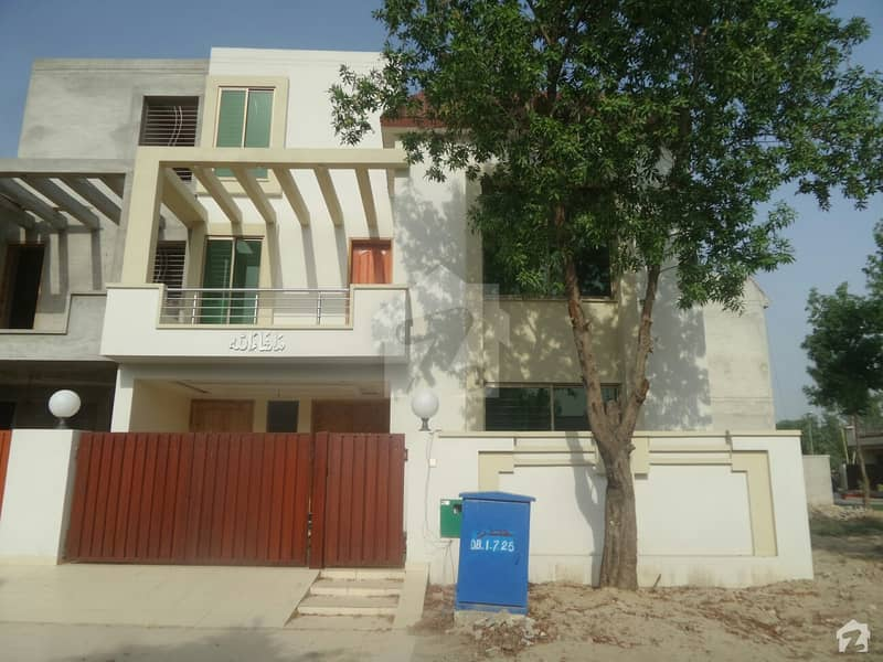 House Of 5 Marla Available In Bahria Nasheman
