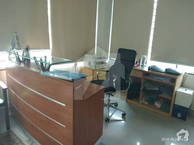Pccr Selling Renovated Office12x60 Rented Out To Company With 3 Year Agreement On Jinah Avenue