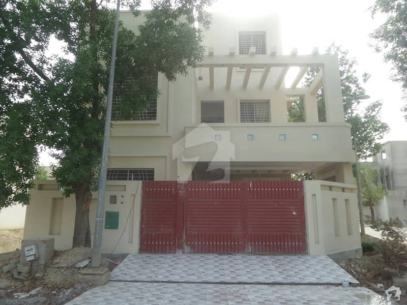 Affordable House For Sale In Bahria Nasheman
