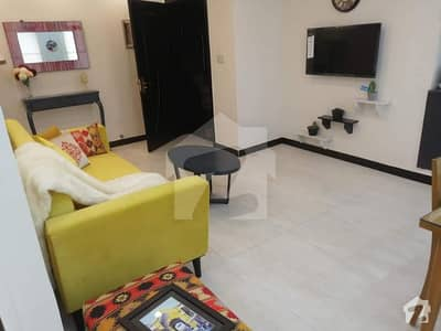 525 Square Feet Apartment For Rent In Bahria Town Lahore
