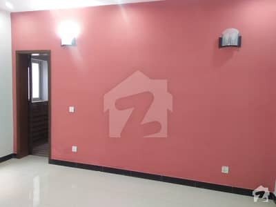 Kanal Brand New  Luxurious Basement Available For Rent