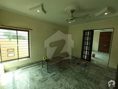 1 Kanal House For Rent Overseas B Block Bahria Town Lahore