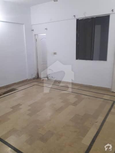دہلی کالونی کراچی میں 3 کمروں کا 4 مرلہ فلیٹ 15 ہزار میں کرایہ پر دستیاب ہے۔