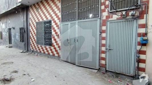 مناواں لاہور میں 3 کمروں کا 6 مرلہ مکان 65 لاکھ میں برائے فروخت۔