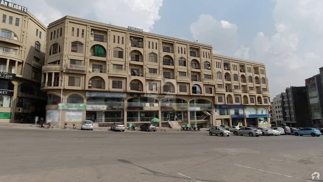 A Beautiful Neat And Clean Fully Furnished 2 Bed Apartment Available For Sale