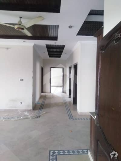 1 Kanal  Ground Portion For Rent