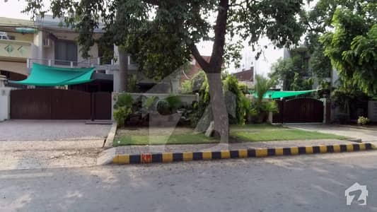 14 Marla House For Sale On Sarwar Road Cantt Lahore