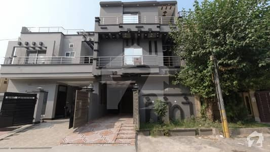 5 Marla House For Sale In R1 Block Of Johar Town Phase 2 Lahore