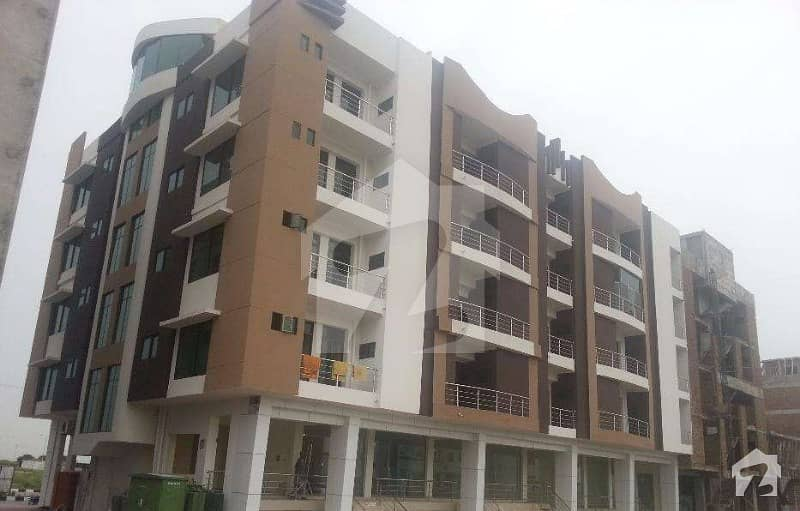 F17 Telegarden Residential Apartment Available In Islamabad