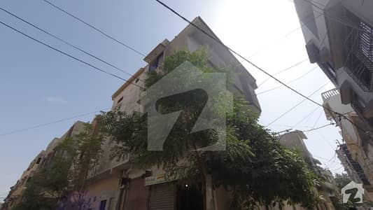 G+1 120 Square Yard House Is Available For Sale In Azizabad Federal B Area Block 8 Karachi